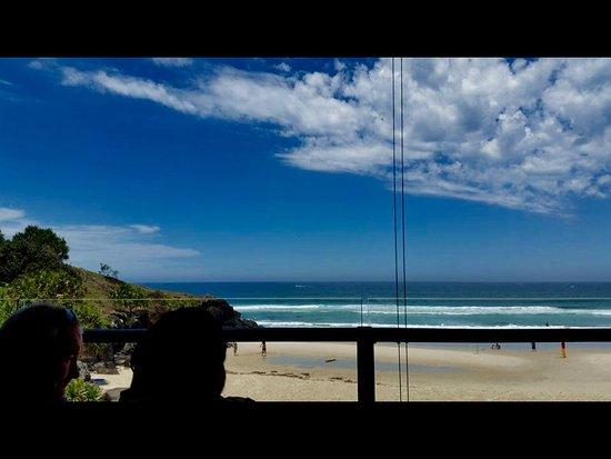Ballina, Avustralya: Views from every table....