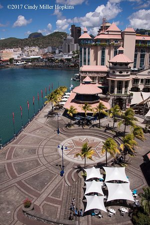 Le Caudan Waterfront: photo2.jpg