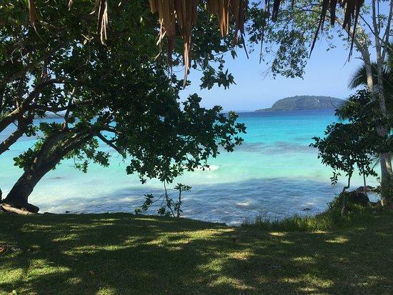 Lonnoc Beach Lodge Prices Amp Reviews Vanuatu Espiritu