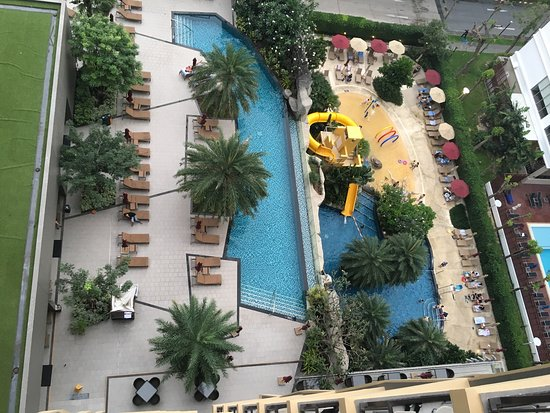Mercure Pattaya Ocean Resort Photo