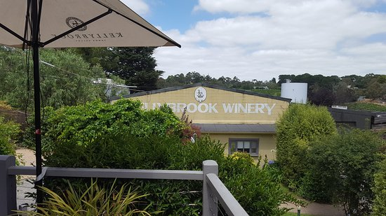 Croydon, Australia: A Day on the Vine