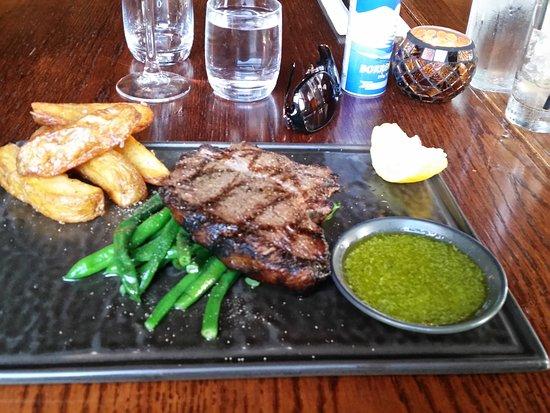 The Restaurant at The Burwood Inn: 20170114_190405_large.jpg