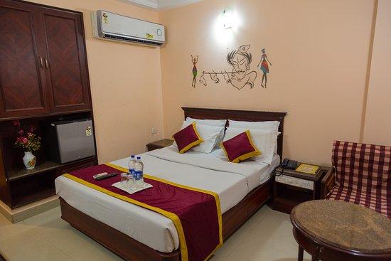 Hotel Saroj Krishna