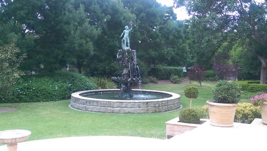 Mercure Resort Hunter Valley Gardens: IMAG0583_large.jpg