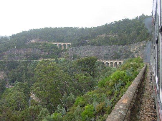 Lithgow, Australia: アーチ橋