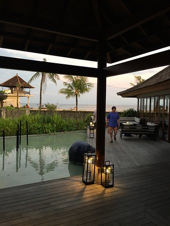 Club Med Bali: photo1.jpg