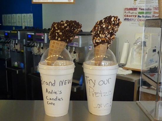 Ice Cream & Yogurt Club