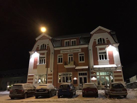 Hotel Kasperk: photo0.jpg