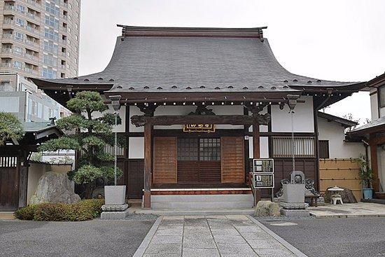 Hosshin-ji Temple