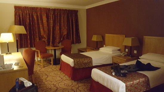 Curran Court Hotel Larne Tripadvisor