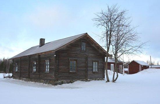 Liperi, فنلندا: Tähkä - Liperian Maaseutumuseo