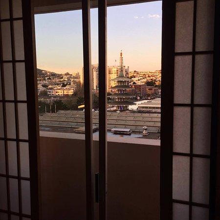 Potret Hotel Kabuki, a Joie de Vivre hotel