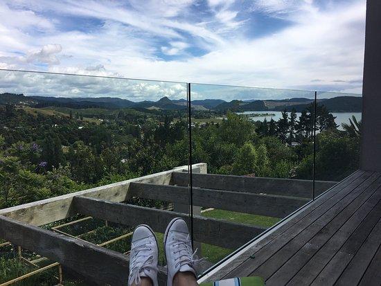 Whangamata, Nueva Zelanda: Stunning Views B&B