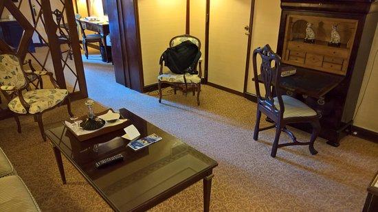 Hotel Lisboa Plaza : photo2.jpg