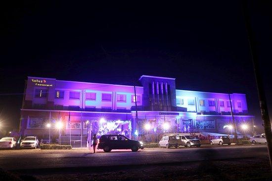 Hotel Sobti Continental: Hotel
