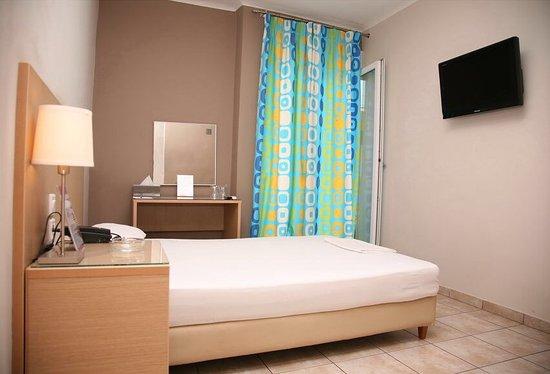 Hotel Kentrikon