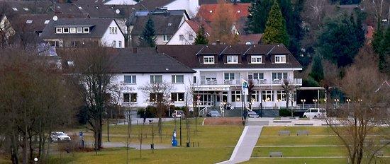 HOTEL HAUS GRIESE Bewertungen & Fotos Möhnesee