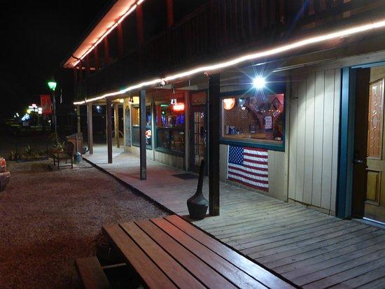 Grand Lake, CO: Sagebrush BBQ & Grill