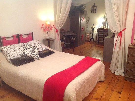 le jardin de flo saint brieuc france voir les tarifs et avis chambres d 39 h tes tripadvisor. Black Bedroom Furniture Sets. Home Design Ideas