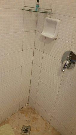 Guiyang, China: Shower