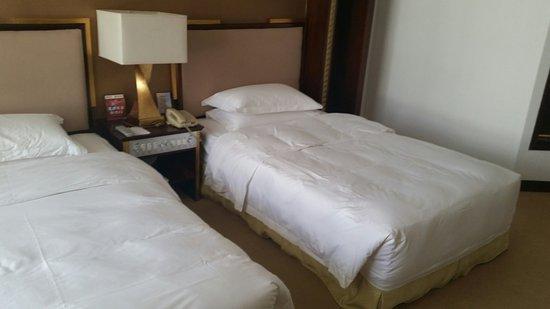 Guiyang, China: Room view