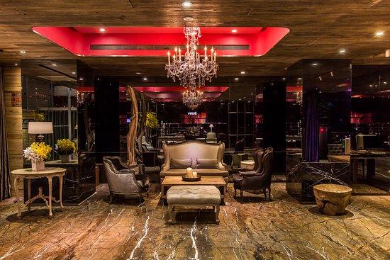 Photo of Inhouse Hotel Xining Branch Taipei
