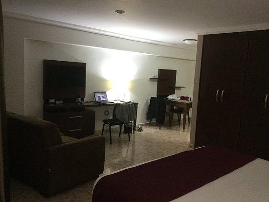 Hotel Coral Suites-billede