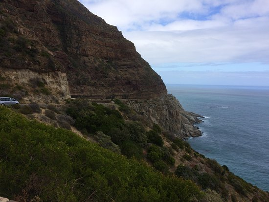 Western Cape, South Africa: Beautiful views and scenery from Chapmans Drive