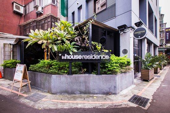 Inhouse Residence
