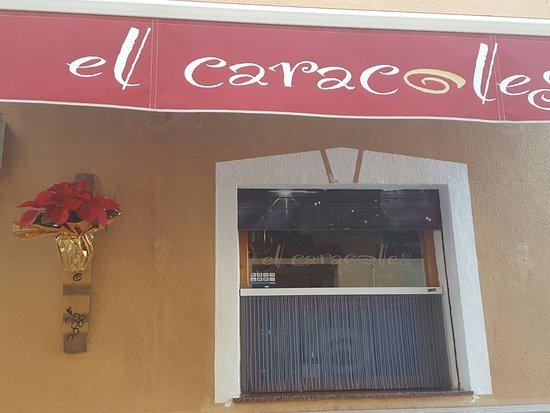 Bullas, Ισπανία: El Caracoles