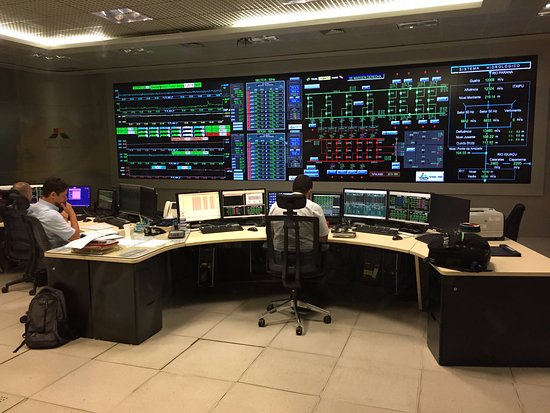 Image result for Control room