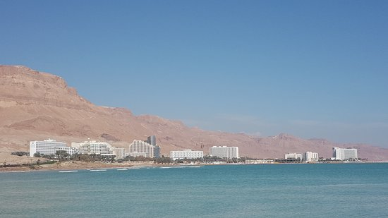 David Dead Sea Resort & Spa ภาพถ่าย
