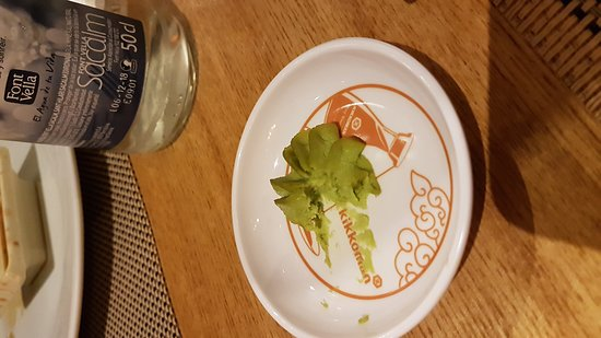 Restaurante Japones Osaka: 20170114_214100_large.jpg