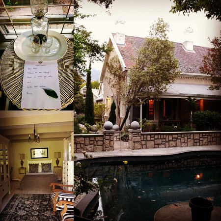 Claremont, Sør-Afrika: Highly recommended home stay in Cape Town. Beautiful accommodation lovely hosts
