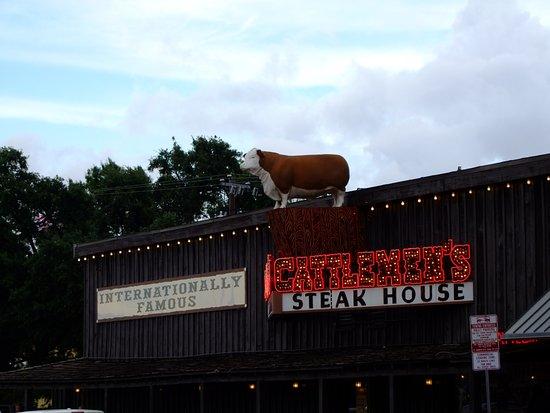 Cattlemen's Fort Worth Steak House Photo