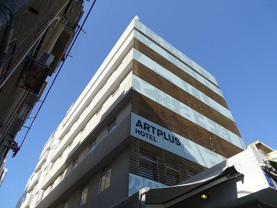 Obraz Artplus Hotel Tel Aviv - an Atlas Boutique Hotel