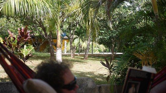 Playa Negra, Costa Rica: The view from Studio Grande
