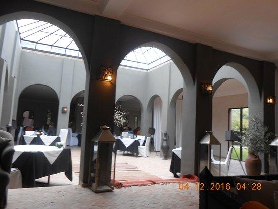 The Capaldi Restaurant Photo