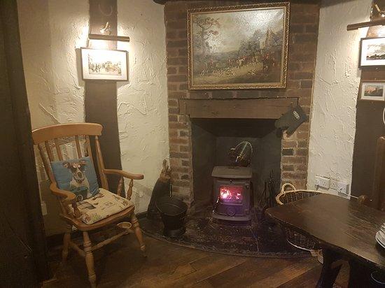 Hodnet, UK: 20170115_103917_large.jpg