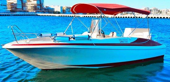 J.L Boats