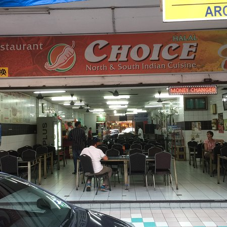 Indian Restaurants Kota Kinabalu