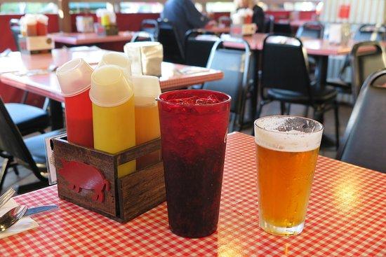 Sebastopol, CA: Beer