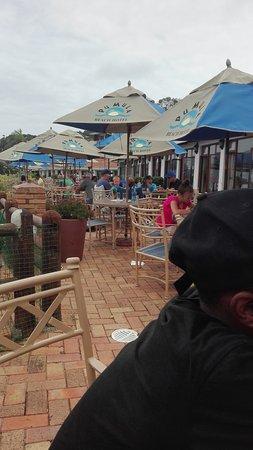 Pumula Beach Hotel: IMG_20170114_132454_large.jpg