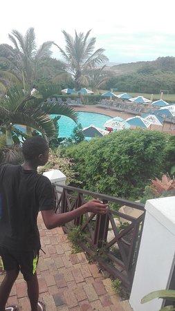 Pumula Beach Hotel: IMG_20170114_092724_large.jpg