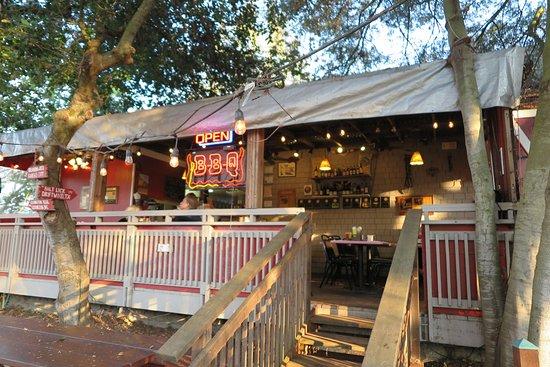 Sebastopol, CA: ristorante