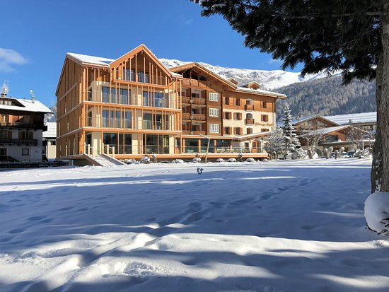 Photo of Hotel Spol - Feel at Home Livigno