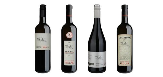 Vrchlabi, Repubblica Ceca: víno 3