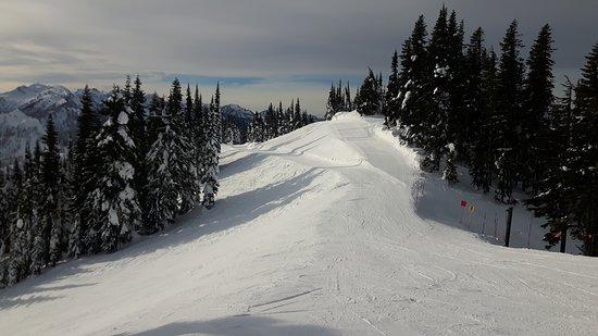 Skykomish, WA: Stevens Pass Ski Area