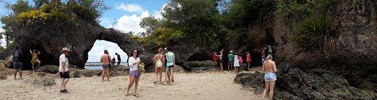Ilha Da Pedra Furada: 20170113_110257_large.jpg