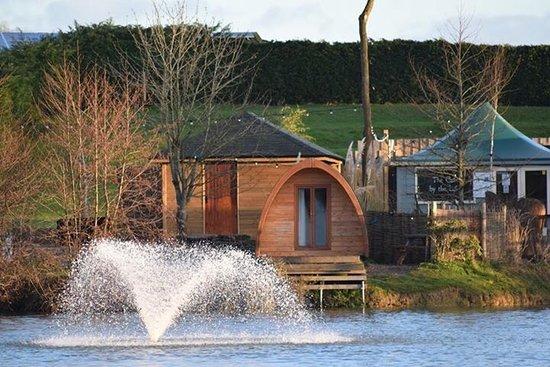 Horsham, UK: Sumners Ponds